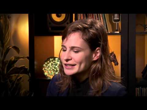 Christine and the Queens Discusses Collaboration With Perfume Genius