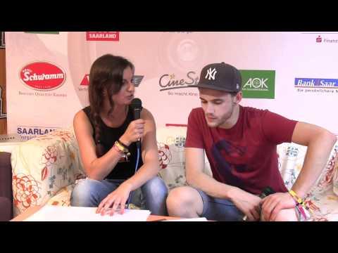 Interview mit Roman Lob