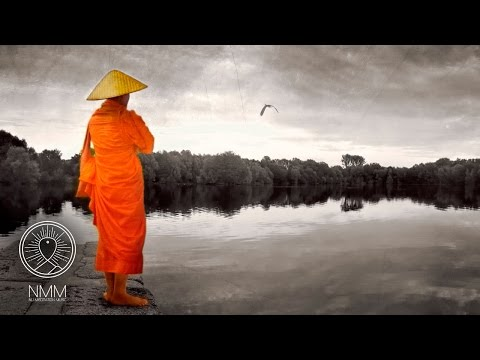 Buddhist Meditation Music for Prayer: Spiritual Zen Music, Healing Buddha Monk Chant Trance