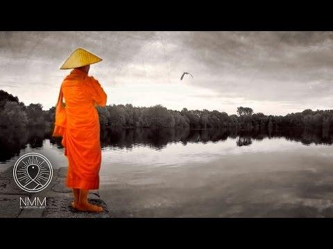 Buddhist Meditation Music for Prayer: Spiritual Zen Music, Healing Buddha Monk Chant Trance