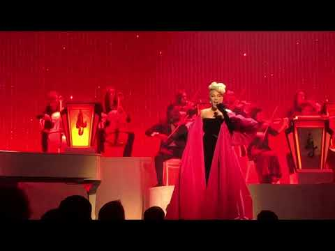 Lady Gaga Jazz + Piano Opening Night Highlights Las Vegas