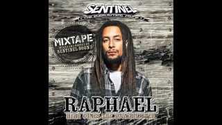 Raphael - IF JAH IS WITH YOU (Thank You Lord Version) - Here Comes The Soundblaster MIXTAPE 2015