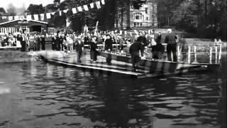 ベルリン 1950年