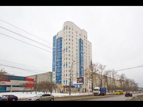 Екатеринбург, ул.Крауля 51