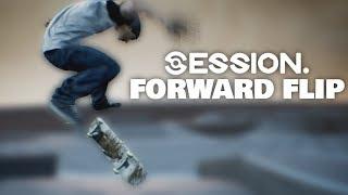 SESSION: New Free Flip Mode Tricks | FORWARD FLIP AND NIGHTMARE FLIP