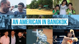 Inside Burma - Spending Time in Yangon