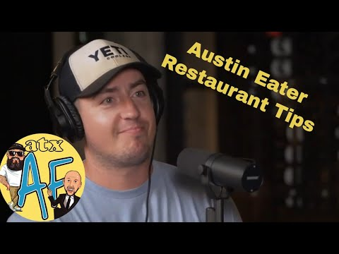 @AustinEater | Restaurant Recommendations  | Austin Texas | Yummy AF | The Max's Wine Dive Sessions