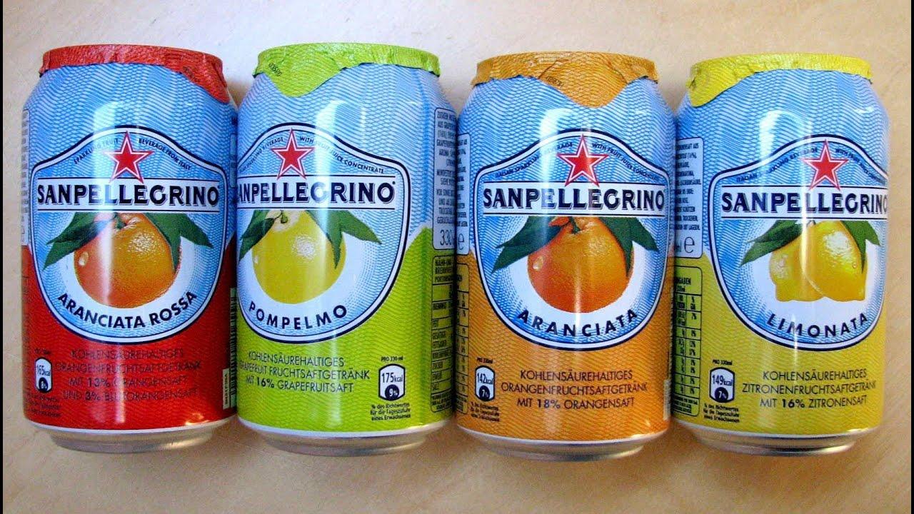 sanpellegrino italian soft drinks youtube