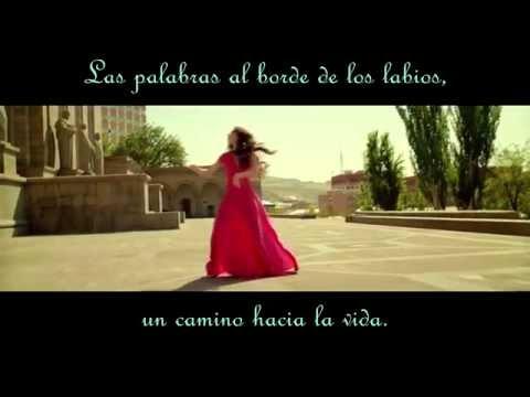 Mylène Farmer - City of Love (Subtitulada al español)