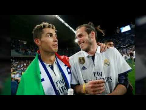 magical footz awesome pics of real Madrid