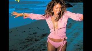 Watch Tamia On My Way video