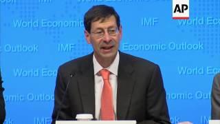 IMF Details Chronically Weak Global Economy