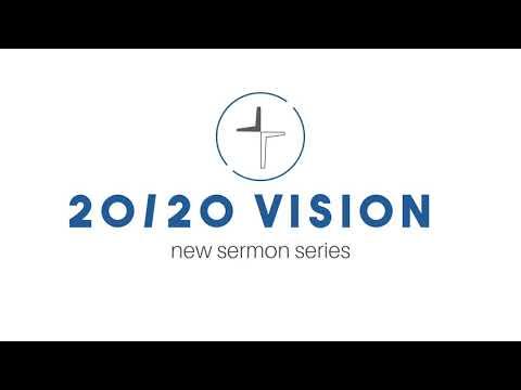 2020 Vision Series - Week 1 Balanced Worship