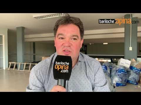 Fabián Martello, Candidato A Intendente Compromiso Cívico Y Social