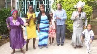 Gambar cover Pst  Lucy Nyokabi   Utukuzwe