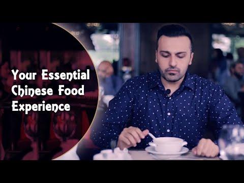 foona Review | Episode 10 | Pearl Continental Hotel, Taipan | Rawalpindi