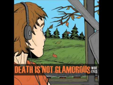 Death Is Not Glamorous - Assets