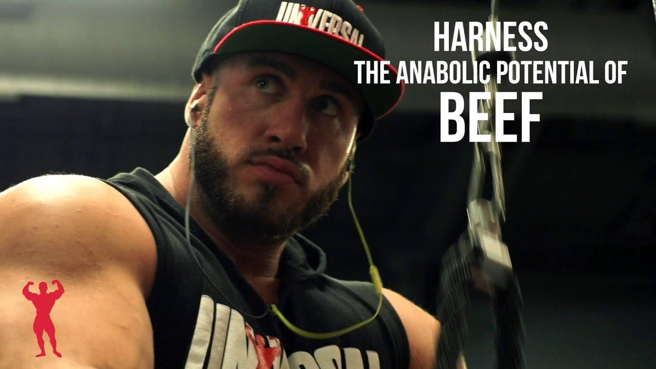 UNIVERSAL 100% Beef Aminos - YouTube