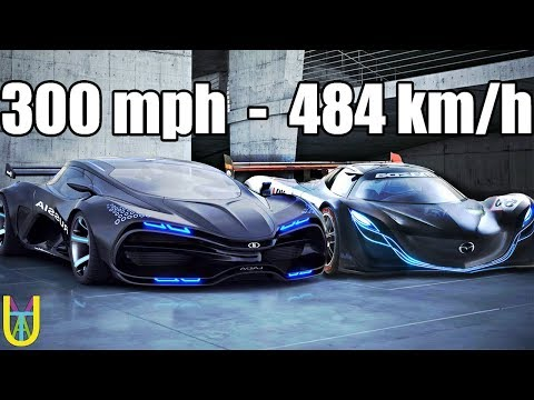 top-10-fastest-cars-in-the-world-2019