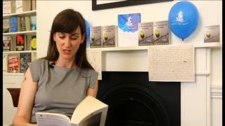 Katherine Howe reads from Conversion 2/2