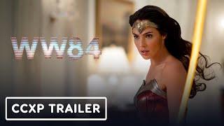 Wonder Woman 1984 - CCXP Trailer
