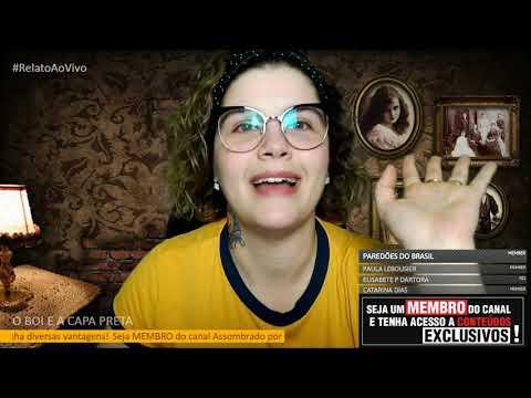 EM UMA EXPERIÊNCIA BIZARRA ELE TEVE A VISÃO DE SEU AMIGO SENDO LEVADO POR ALGO TERRÍVEL! from YouTube · Duration:  21 minutes 20 seconds