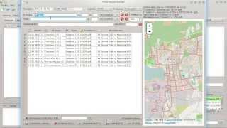 Прием и обработка заказа в программе для такси от компании СКАТ