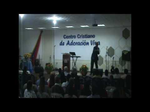CAMBIO DE DIETA Pastor Michele Santoro