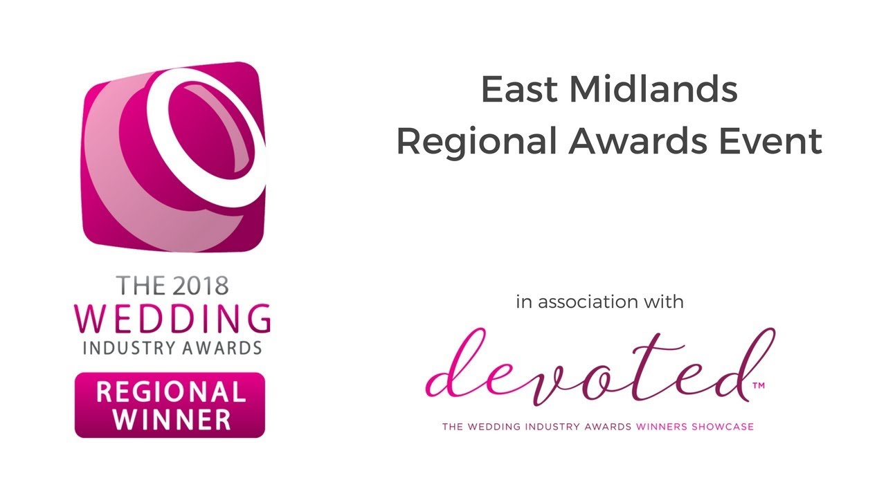 Wedding Cake Maker of the Year - TWIA 2018 East Midlands Regional ...