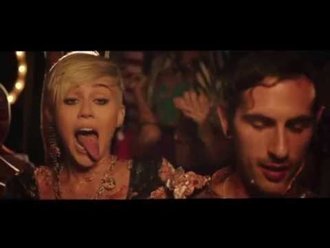 Borgore feat. Miley Cyrus - Decisions (Official Music Video)
