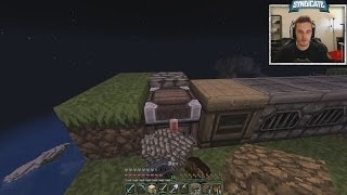 Minecraft: Mianite - TNT Chests Of Destruction! [4]