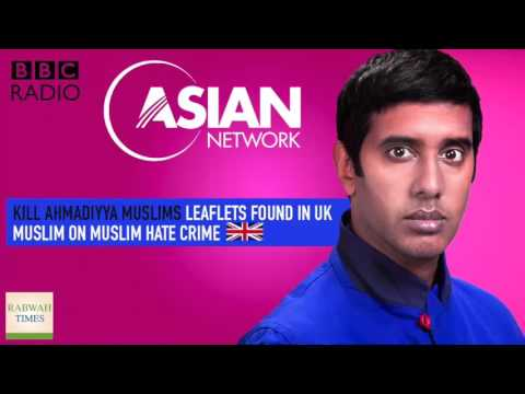 BBC Asian Network: Nihal talks about hatred against ...
