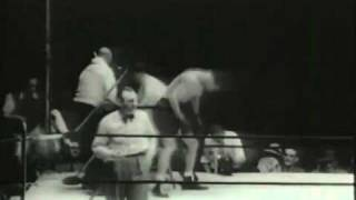 Joe Louis vs Buddy Baer, I