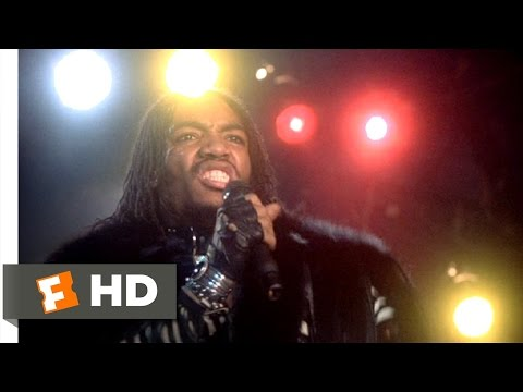 Beat Street (8/9) Movie CLIP - Melle Mel and the Furious Five (1984) HD