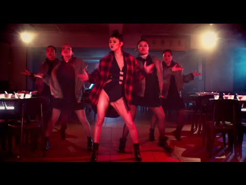 薛凱琪 Fiona Sit -《MISS FIONA》Official Music Video