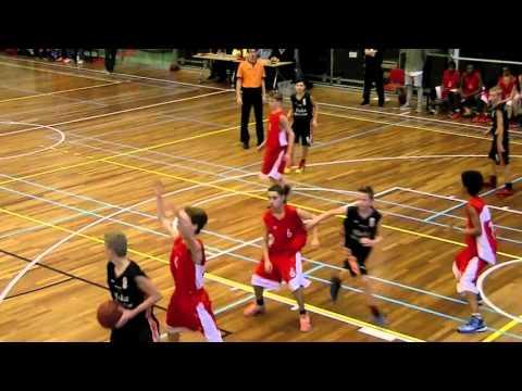 Noordkop basketball den helder webcam