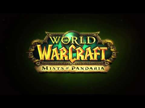 WoW: Mists of Pandaria [OST] - For The Alliance