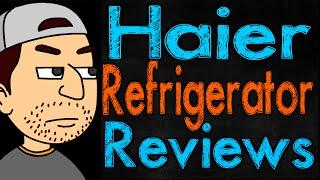 Haier Refrigerator Reviews