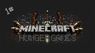 Minecraft: Hunger Games w/SyndicateStudio First Game 1 - Coming for you!!!