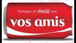 "Musique pub Coca Cola ""Les Prenoms"" 2014"