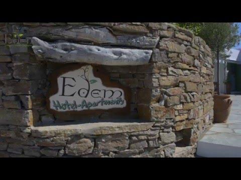 Edem Hotel Apartments Sifnos