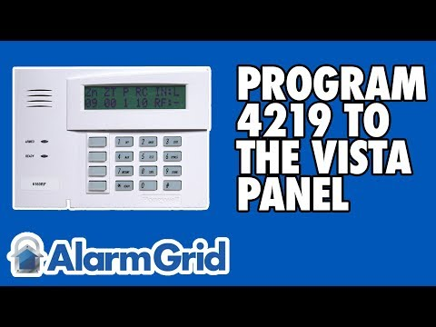 programming-the-4219-to-a-vista-p-series-panel
