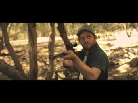 Crosshairs - short film
