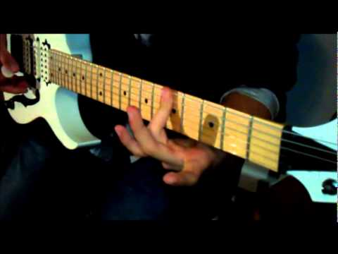 System Of A Down - Sad Statue (Guitar Tutorial)