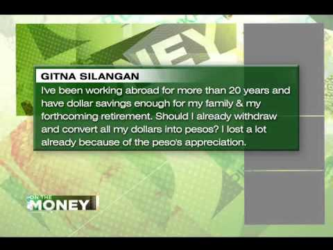 ANC On The Money: Overseas Filipino Remittance How Not to Lose in Transit