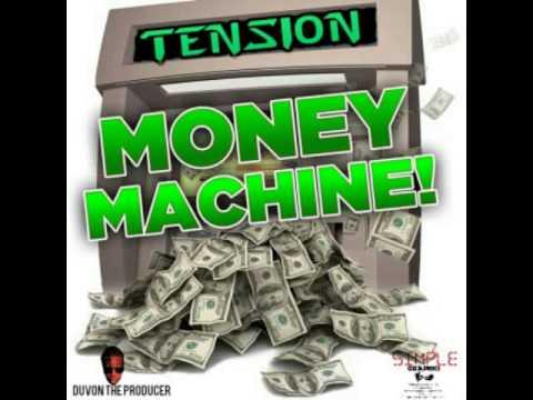 Tenxsion money machinemoney maker