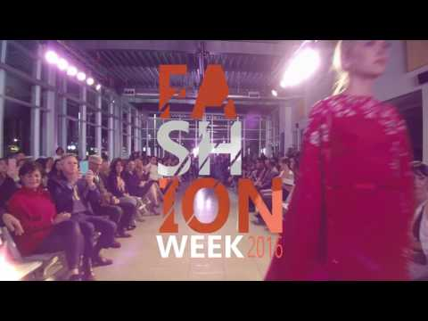2016 Mercedes Benz of El Paso Fashion Week Day 3