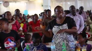 Sarah K - Usiyeshindwa