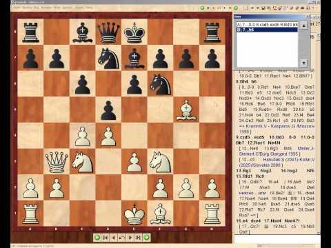 Шахматная Олимпиада 2010. 11 тур, ч.1. Сергей Шипов