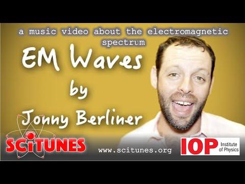Em Waves! by Jonny Berliner